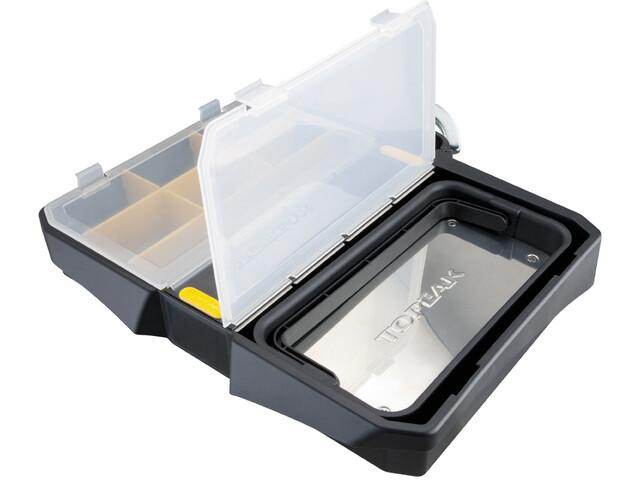 Topeak PrepStation Tool Tray - Outil - avec rabat noir
